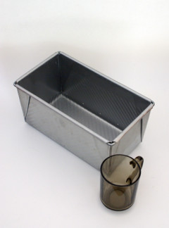 Jumbo Bread Tin