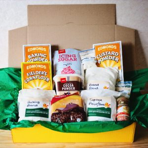 Goodness Me Gluten Free Baking Discovery Box eBook Version