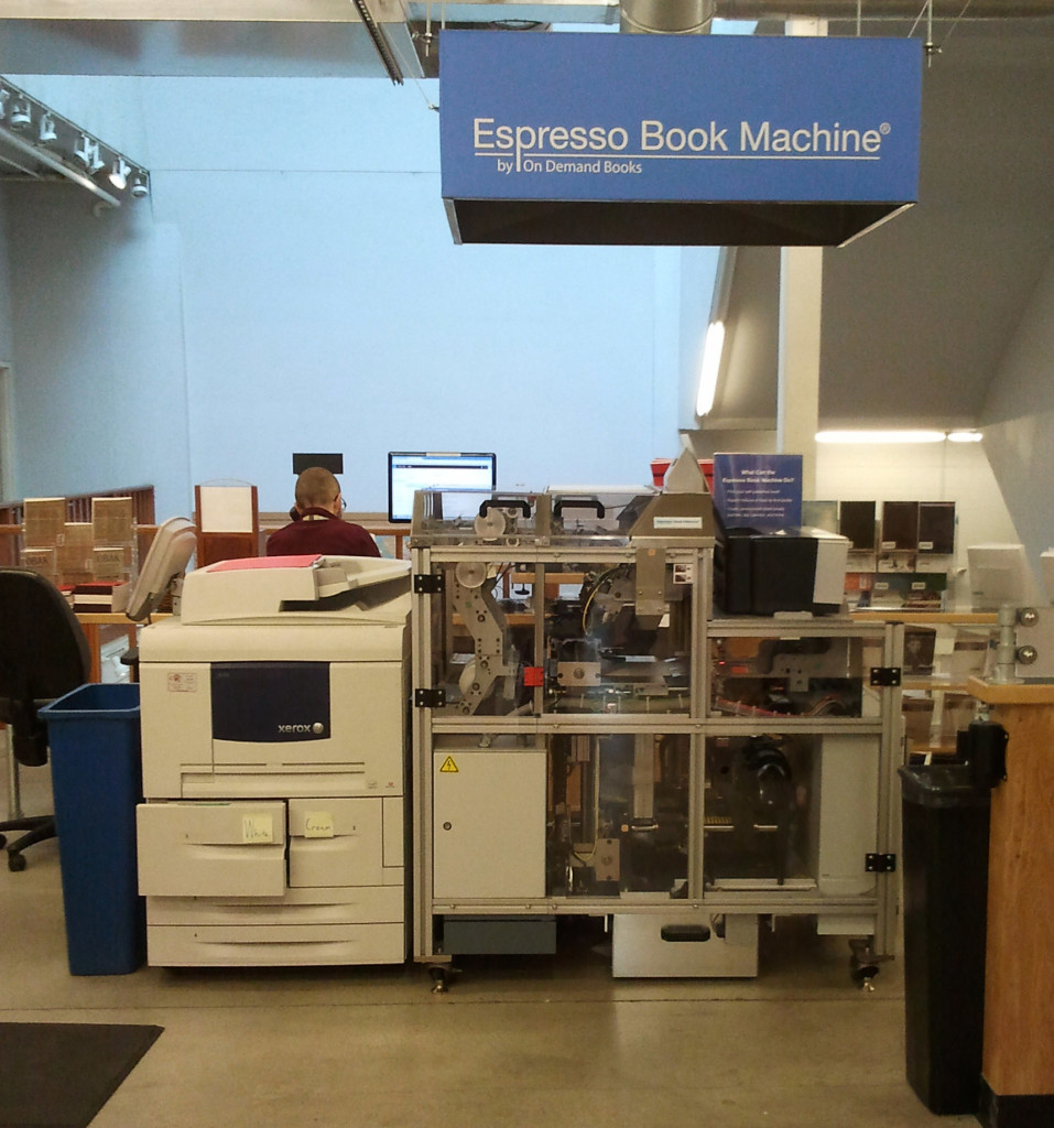 Express Book Maker
