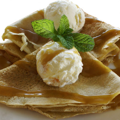 Goodness Me Gluten Free & Dairy Free Crepes/Pancakes