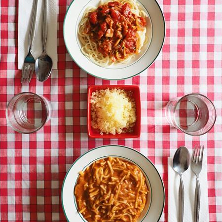 Goodness Me Gluten Free Speedy Spaghetti