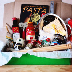 Passionate About Pasta Gift Box