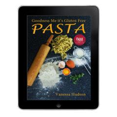 eBook Goodness Me Gluten Free PASTA Cookbook