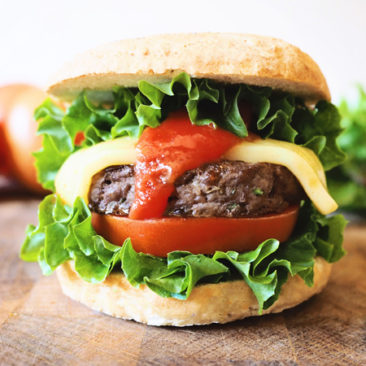 Gluten Free Burger Buns