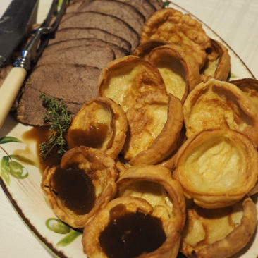 Goodness Me Gluten Free Yorkshire Puddings