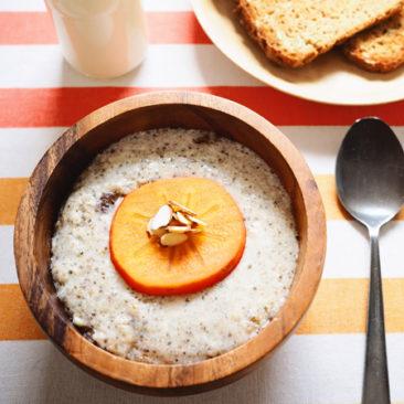 Gluten Free Gourmet Porridge