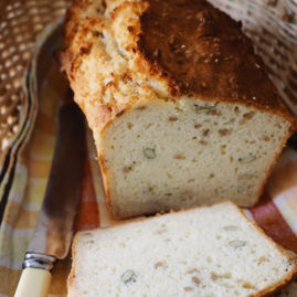 Goodness Me Authentic Gluten Free Yeast Free Soda Bread